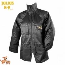 Julius-K9 K9 dzseki impregnált pamutból, vízlepergető - méret: XS (-től)