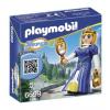 Playmobil Az aranymosolyú Leonora hercegnő - 6699