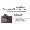 Easy Cover LCD védőfólia 2db -os Nikon D7000