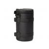 Easy Cover Objektív tok 80x95 mm, fekete