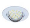 - Olcsó spot lámpatest (1051ORB), billenthető, fehér világítási kellék