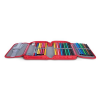GIMBOO School Pencil Case GIMBOO by Verte  with contents  1 compartment  2 dividers  as 5901503657614