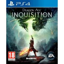 Electronic Arts Dragon Age Inquisition PS4 videójáték