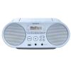 Sony ZSPS50W + MDRZX110WPI.YS Hordozható rádió és audio lejátszó hordozható rádió