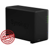 Synology DiskStation DS216play 2-lemezes NAS (2×1,5 GHz CPU, 1 GB RAM)