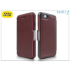 Otterbox Apple iPhone 6/6S flipes védőtok - OtterBox Strada - burgundy