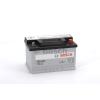 Bosch S3 - 12v 70ah - autó akkumulátor - jobb+ *alacsony