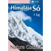 Natur Nature Cookta Himalája só Rózsaszín (1000 g)