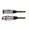 SCHULZ Kabel MOD3 3 méteres szerelt mikrofonkábel