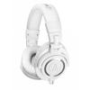 Audio-Technica Audio Technica - ATH M50X White