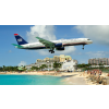 NagyNap.hu Korfu, Madeira, Saint Martin - Boeing, vagy Airbus szimulátor 60 perc