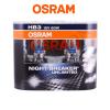 Osram HB3 / 9005 Night Breaker Unlimited halogén izzó +110%