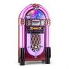 Auna Graceland XXL BT, jukebox bluetooth-tal USB SD AUX CD FM/AM