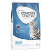 Concept for Life Light Adult - 3 x 3 kg