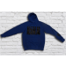 Animal Nutrition Animal Hoodie Blue