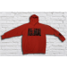 Animal Nutrition Animal Hoodie Red