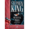 Európa Könyvkiadó Stephen King: Aki kapja, marja (Előrendelhető, várható megjelenés: 2015.11.18.)