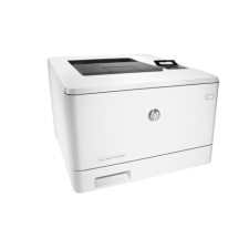 HP Color LaserJet Pro M452dn nyomtató
