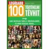 Hahner Péter Legújabb 100 történelmi tévhit