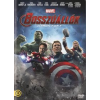 Bosszúállók: Ultron kora (DVD)