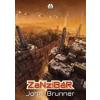 John Brunner Zanzibár
