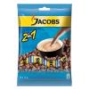 JACOBS Instant kávé stick, 10x14 g,