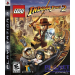 LucasArts LEGO Indiana Jones 2 Essentials PS3