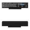 Qoltec batéria pre ASUS K72, K73SV   6600mAh   11,1 (52543.A32-K72-H)