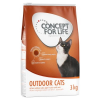 Concept for Life Outdoor Cats - 400 g