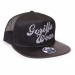 Gorilla Wear Mesh Cap - Black