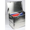 Mia ALU-BOX - D típus 1210x450x410 220 l