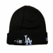 New Era SEASONAL CUFF LOSDOD BLKWHI OSFA
