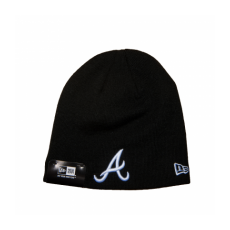 New Era SEASONAL SKULL ATLBRA BLKWHI OSFA