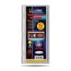 Ultra Pro UV One Touch Booklet kártya tartó 185mm