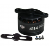 DJI Part21 S1000-Premium 4114 Motor with black Prop cover