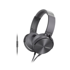 Sony MDR-XB450AP fülhallgató, fejhallgató