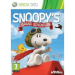 Activision Snoopy's Grand Adventure Xbox 360