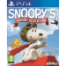 Activision Snoopy's Grand Adventure PS4