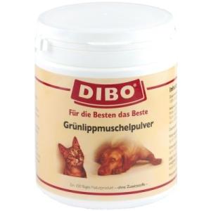 Dibo zöldkagylópor - 400 g