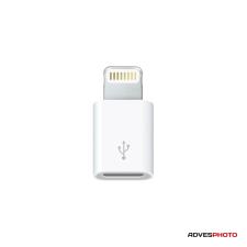 Jupio Lightning-Micro-USB adapter kábel és adapter