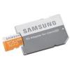 Samsung Samsung MicroSD kártya ADAPTERREL 128GB EVO, MB-MP128DA/EU (Class10, UHS-1 Grade1, Up to 48MB/S, blister)