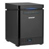 QNAP QNAP TS-453mini-2G (NAS, 4HDD hely, SATA, CPU: Cel Q Core 2.0Ghz, RAM: 2GB, 2x RJ-45, 2x USB2.0, 3x USB3.0, HDMI)