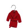 SMOOTH OPERATOR illatosító fürdőköpeny piros