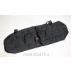 Dörr Action Black XL bélelt állványtáska 90/O18cm