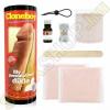 Cloneboy péniszmásoló dildó készlet - testszínű