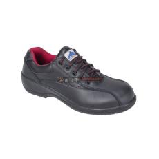 Portwest Portwest FW41 - Steelite? női védőcipő S1 - Fekete