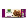 Gullón Chip Choco diabetikus és gluténmentes keksz 130 g