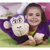 CuddleUppets Takaró Gyerekenek, Medve