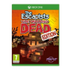 SOLD OUT The Escapist: The Walking Dead (XBOX ONE)