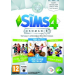 EA Sims 4 bundle 2: Outdoor Retreat, Cool Kitchen Stuff, Spooky Stuff (PC)